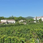 Photographie de maisons de vacances dans la Drôme