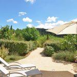 Photo d'un jardin de style provençal